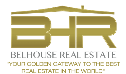 Logo Belhouse International