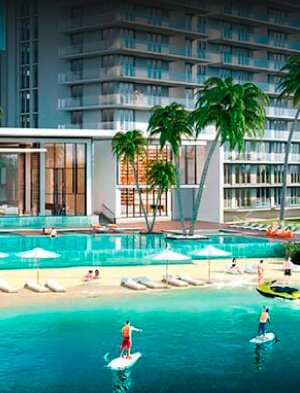 The Harbour - Inversiones y negocios en Miami