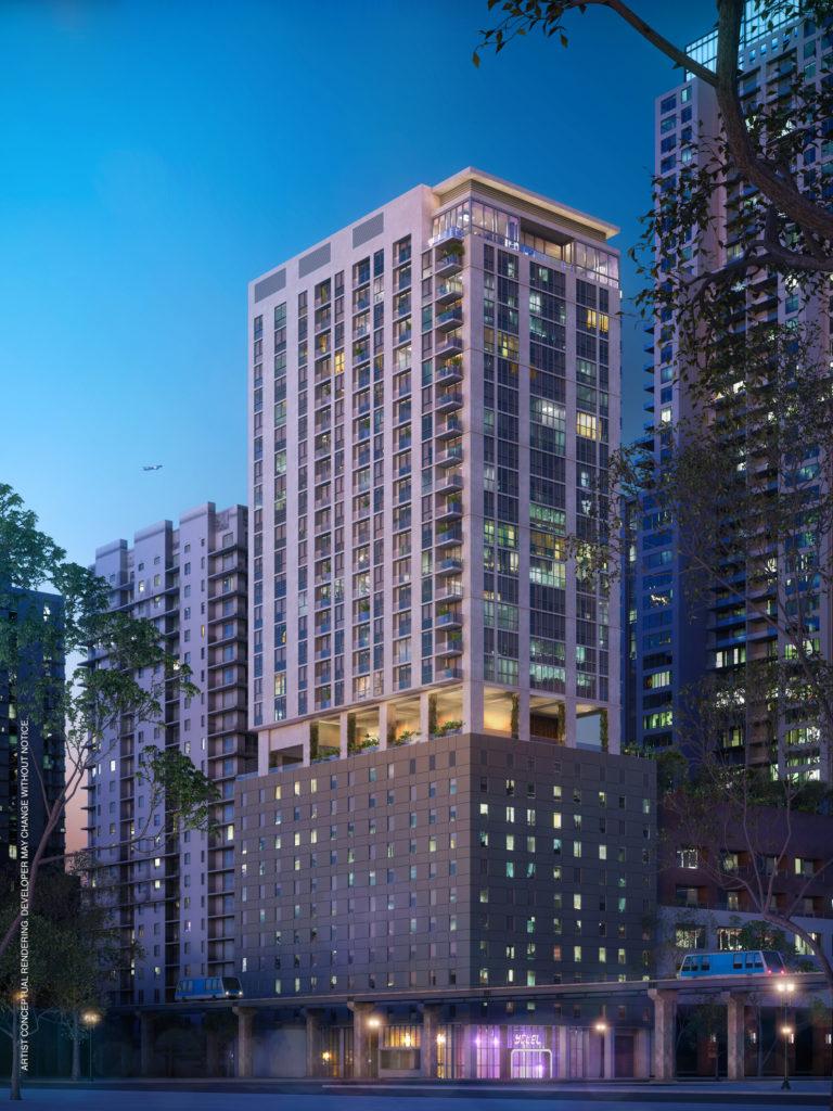 YotelPad - Inversiones y negocios en Miami
